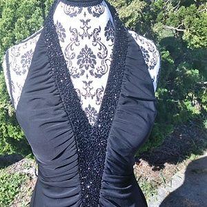 Beautiful  JS Boutique  Evening Dress size 10
